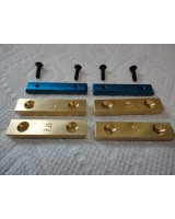 Brass Weight Pack