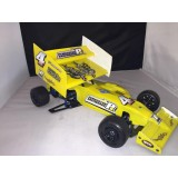 FULL SUPER MOD PACKAGE  (Car Kit, Oswego Body, ISMA Wing Package, Rubber Tires)