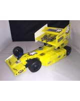 "PRW ""SUPER MODIFIED"""