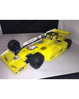 "PRW ""OSWEGO"" Super Modified Body"