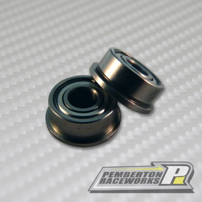 "Bearings SMALL FRONT AXLE  (1/8"" x 5/16"") QUANTITY 2"
