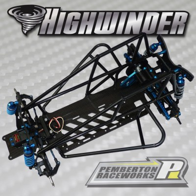 Highwinder Sprint Car Kit