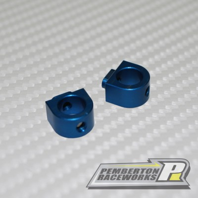 Adjustable Rear Body Mounts