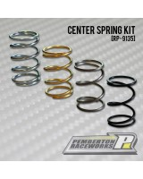 Springs Center Spring Kit