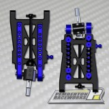 "PRW ""Final Answer"" Adjustable Rear Arms"
