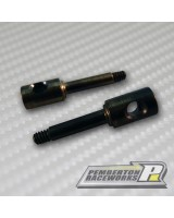 POP-2 Hardened stub axle
