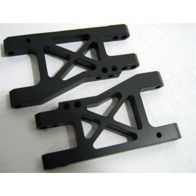 FRONT ARMS (PAIR) MACHINED DELRIN