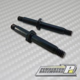 Threaded Stub Axles